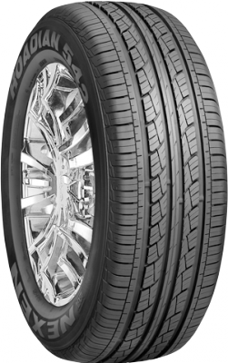Roadian 542 Tires